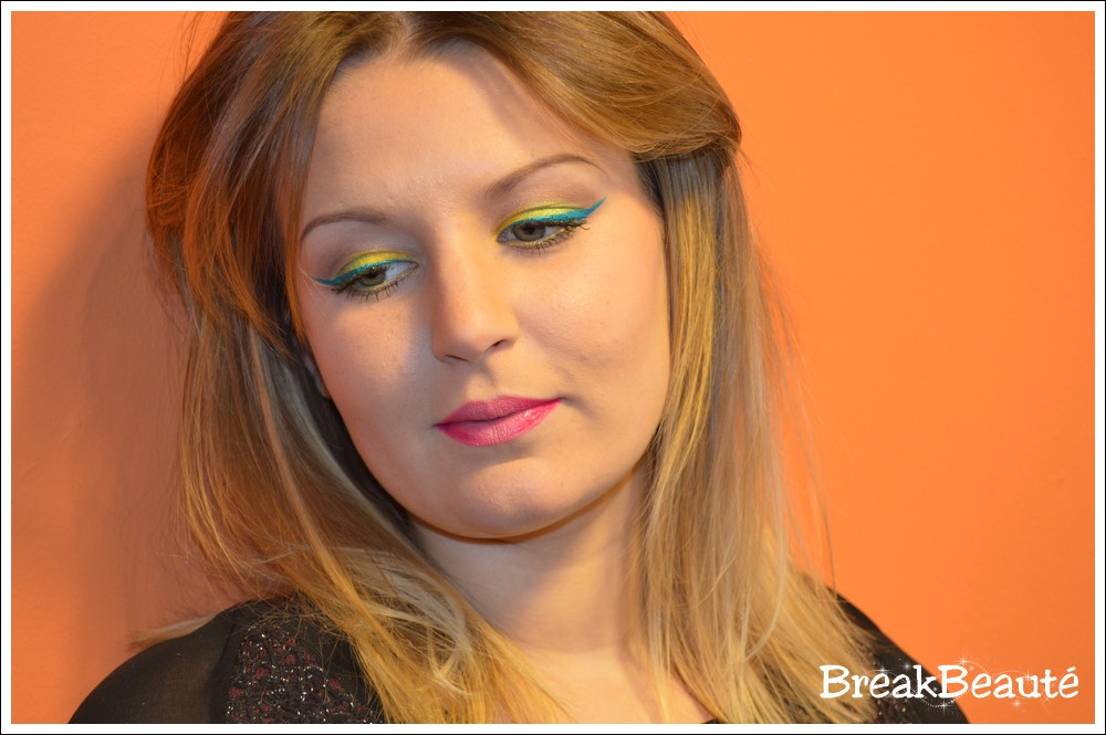 Evènement blogueuses chez Make Up For Ever Bruxelles