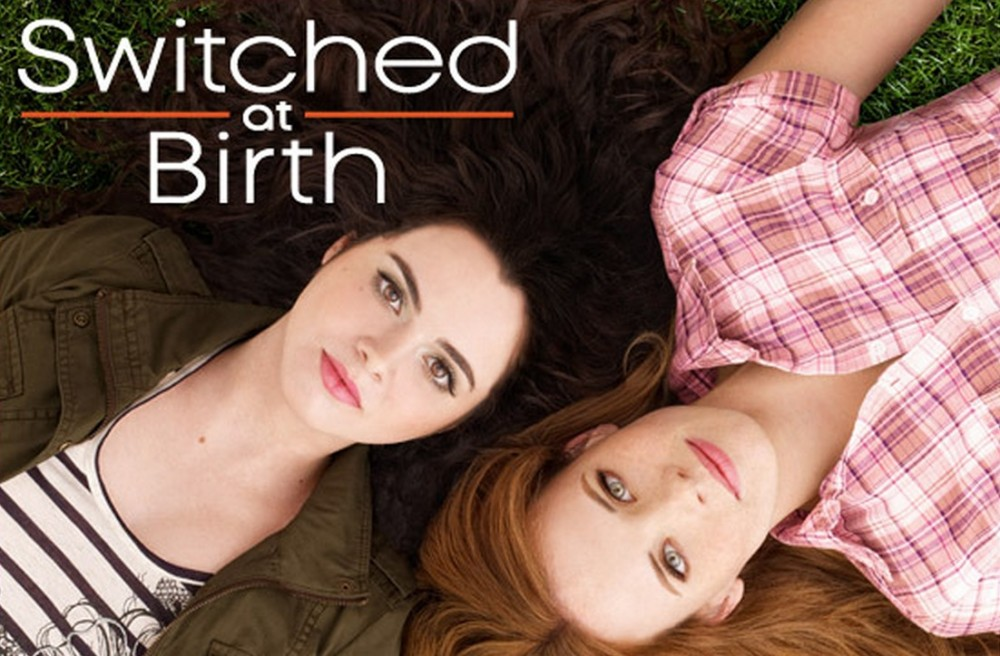 Série · Switched at Birth