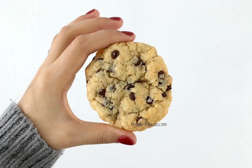 Ma recette de cookies inratable!