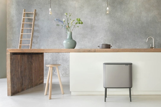 Brabantia allie le pratique au design!