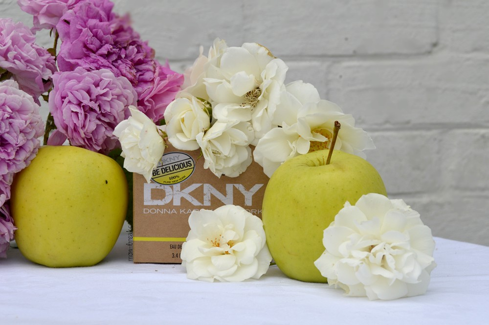 Be Delicious – DKNY