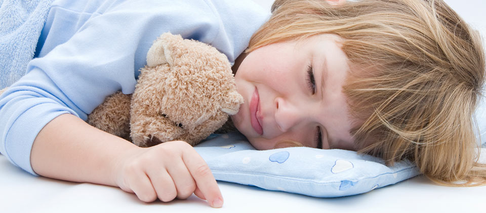 Nathan a vu une kinésiologue pour mieux dormir