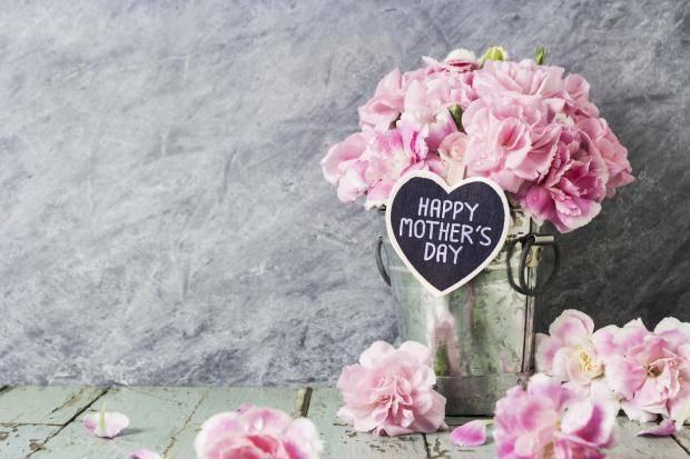 Cinq idées de dernière minute pour la fête des mamans!