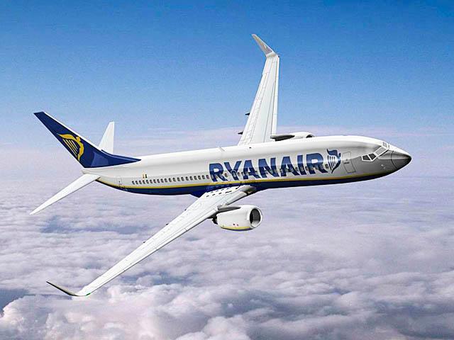 Prendre l'avion avec un bébé (< 2 ans) avec Ryanair: Ce qu'il faut savoir