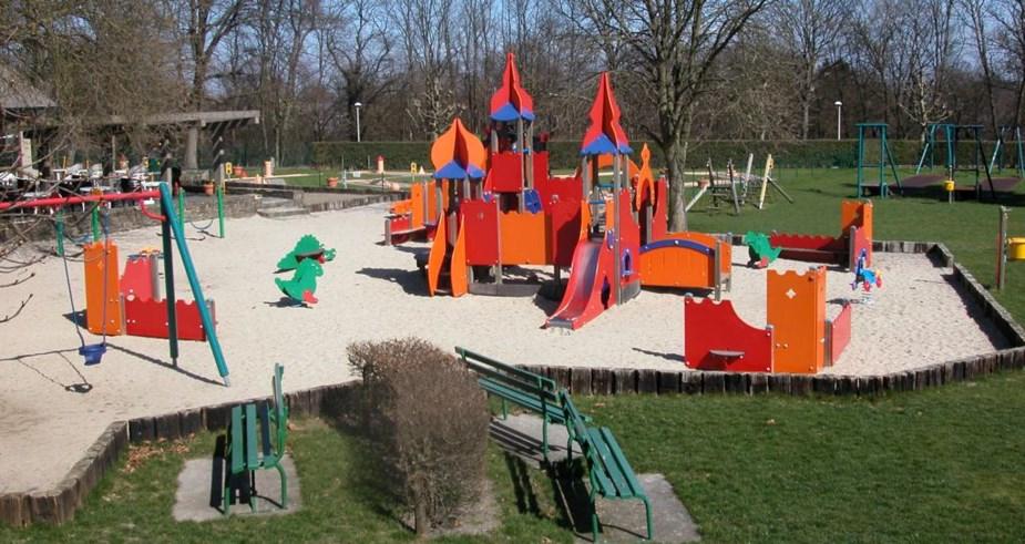 Cinq endroits près de Namur pour aller se promener avec les kids lorsqu'il fait beau