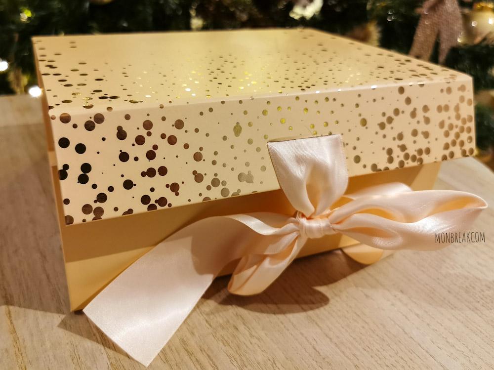 Idée cadeau: Une jolie box personnalisée